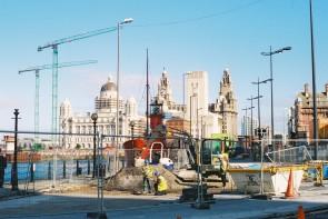 The Strand (L1), Liverpool. 2008