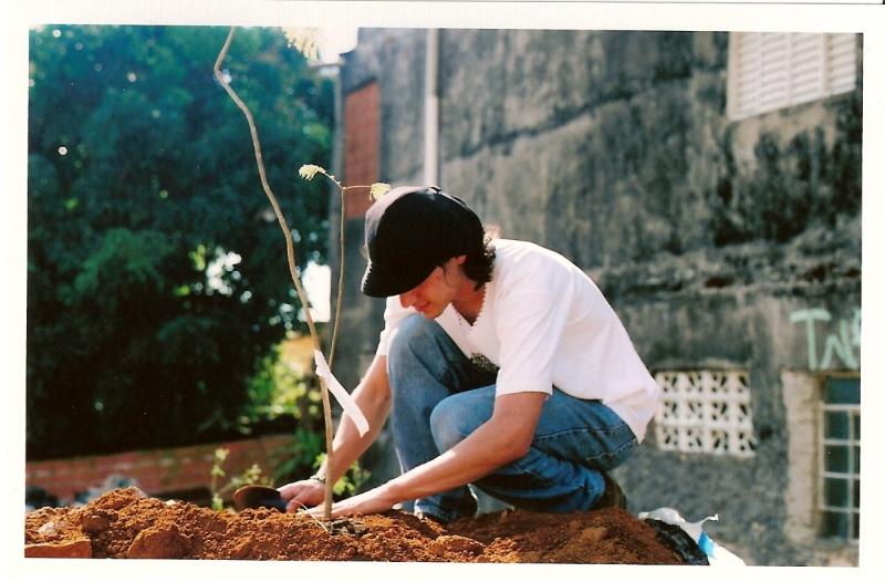 Plantando 02